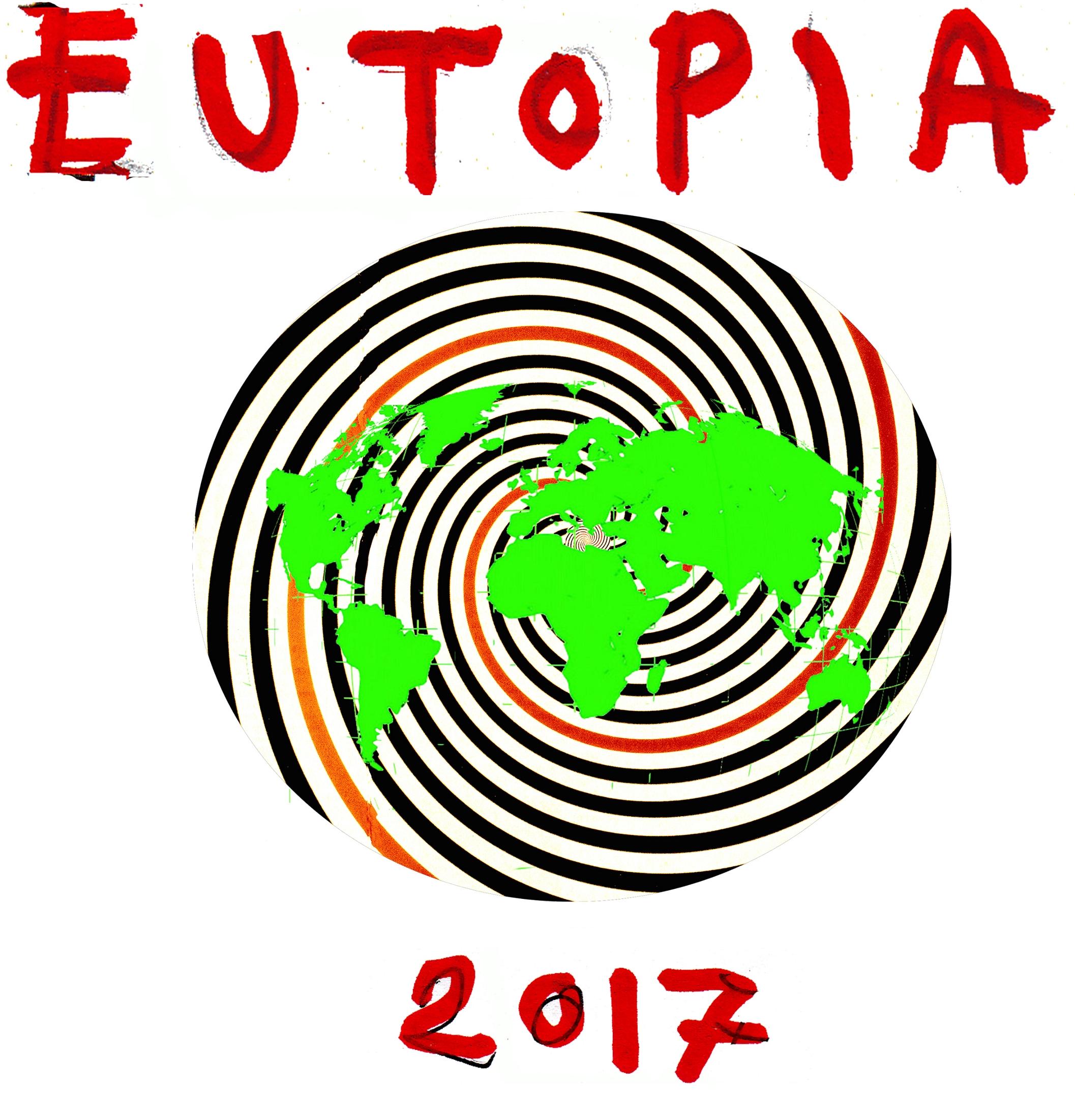 Eutopia Logo